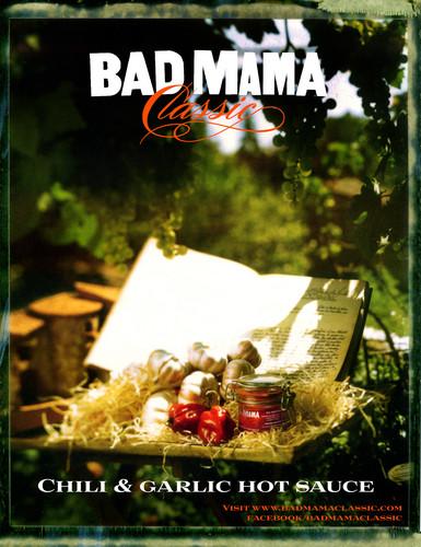 Bad Mama