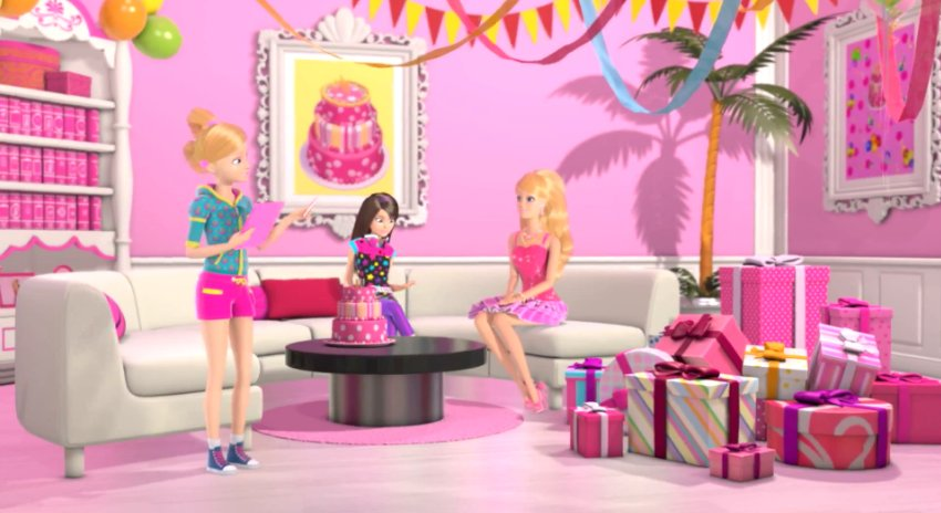 Skipper Roberts images Barbie Life in the Dreamhouse - Happy ...