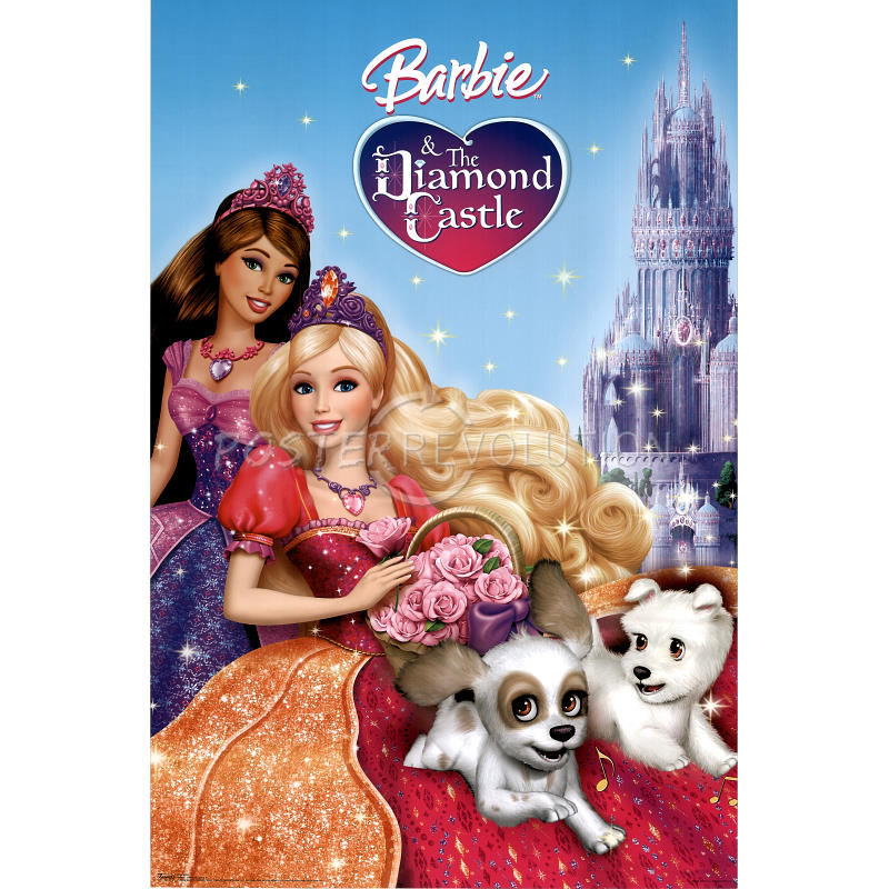 Barbie And The Diamond Castle Wallpapers Hd The Galleries Of Hd