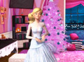 Barbie in White Dress - barbie-in-a-christmas-carol photo