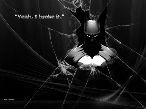 배트맨 바탕화면 called 배트맨