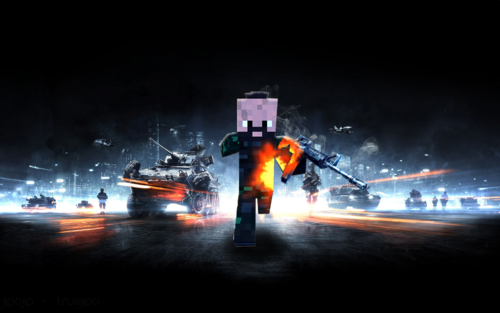 Battlecraft