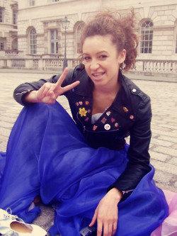 Beautiful Danielle ♥