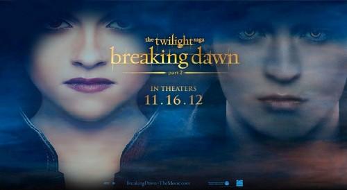 Bella & Edward BD Part 2 wallpaper ♥