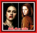 Bella Marie Cullen - twilight-series fan art