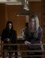 Bella and Rosalie