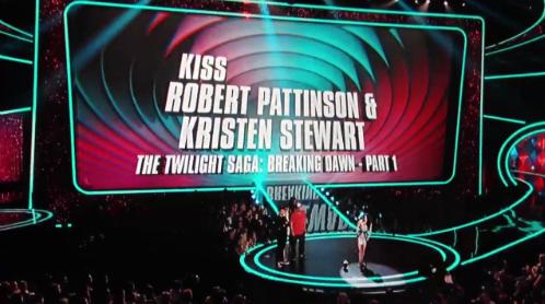 Best KISS 2012