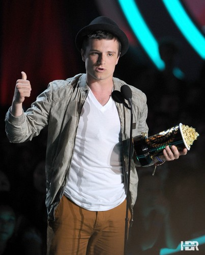 Best Male Performance