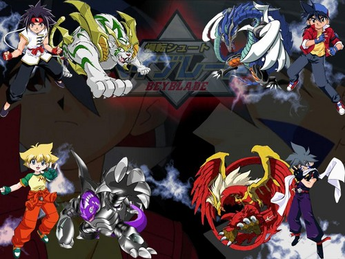 Beyblade images beyblade hd wallpaper and background photos 31082983 beyblade wallpaper possibly with a bouquet titled beyblade voltagebd Images