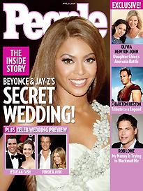 Beyonce and Jay-Z 2008 - celebrity-weddings PhotoJay Z And Beyonce Wedding Photos 2008