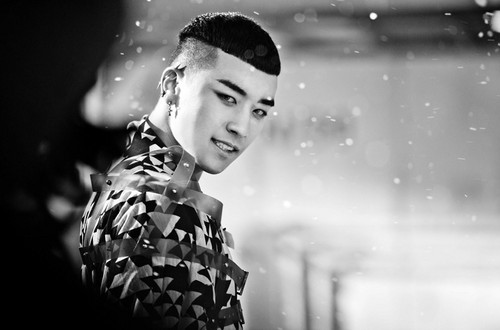 "Big Bang ""Monster/Still Alive"" concept pics"