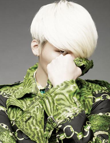 """Big Bang """"Still Alive"""" teasers"""