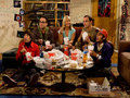 Big Bang Theory Wallpaper - jenjen_bunny wallpaper