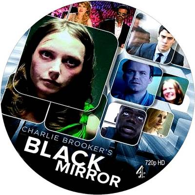 Black Mirror wallpaper titled Black Mirror
