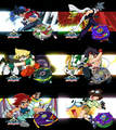 Bladebreakers!!! - beyblade photo
