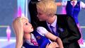 Blair and Nicholas