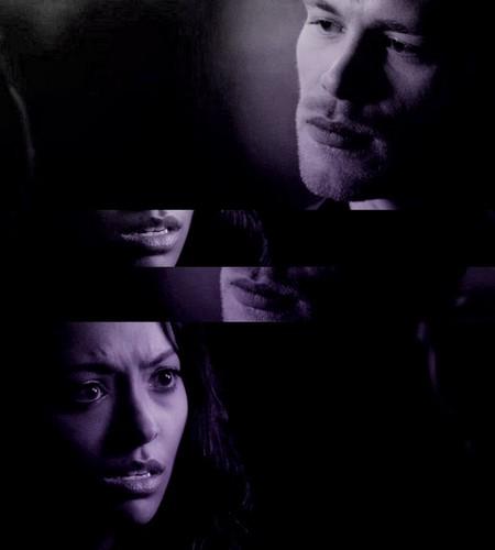 Bonnie and Klaus
