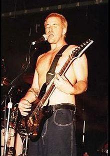 Bradley James Nowell (February 22, 1968 – May 25, 1996)