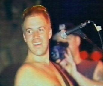 Bradley James Nowell (February 22, 1968 – May 25, 1996)