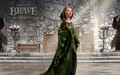 Brave - Queen Elinor - disney-females wallpaper