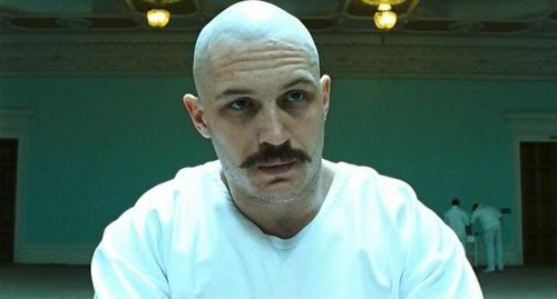 Bronson - tom-hardy Photo
