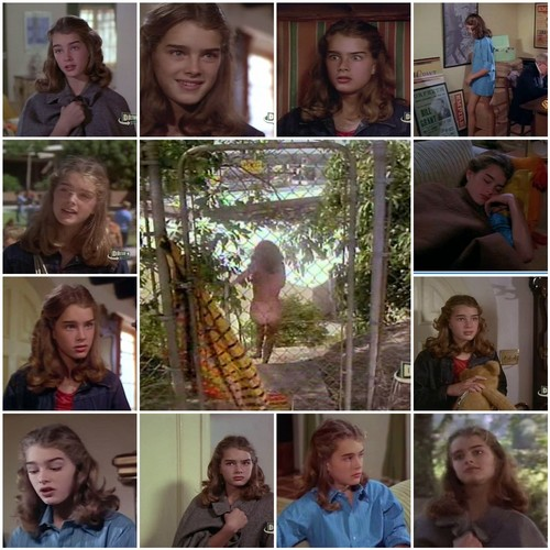 Brooke Shield, Just you and Me Kid - brooke-shields Photo