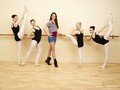 Bunheads - cast - bunheads photo