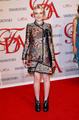 CFDA Fashion Awards - dakota-fanning photo