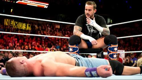 CM Punk'a milestone moments