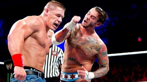CM Punk milestone moments