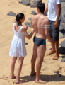 Carol and Kaka Hollyday in Brazil (Fernando de Noronha)