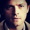 Cas-Heaven&amp;Hell - supernatural Icon