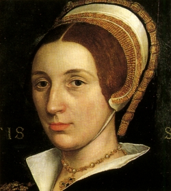 Catherine Howard (c. 1518–1524 – 13 February 1542)