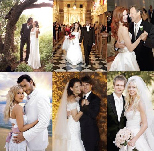 Celebrity Wedding | Event | Destination Photographer