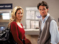 Chandler and Jill Goodacre - friends photo