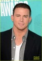 Channing Tatum - MTV Movie Awards with Jenna Dewan! - channing-tatum-and-jenna-dewan photo