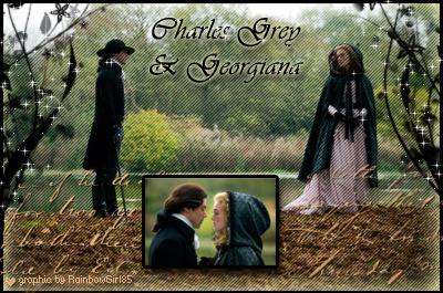 Charles & Georgiana