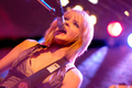 Charlotte Cooper of The Subways - female-rock-musicians photo