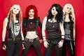 Cherri Bomb - girls-that-rock photo