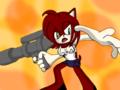 Chloe The Hedgehog :) - sonic-girl-fan-characters photo
