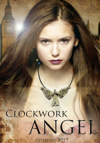 Clockwork অ্যাঞ্জেল