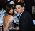 Cory and Lea @ the Chrysalis Butterfly Ball - lea-michele-and-cory-monteith photo