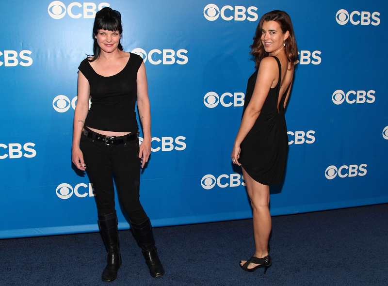 cote at the cbs upfront in new york may 16 2012 photo cote cote de