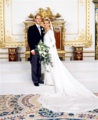 Countess Sophie and Prince Edward - british-royal-weddings photo