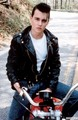 Cry Baby Johnny Depp - dreamlanders photo