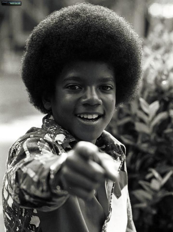 Cute Michael :))