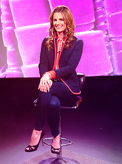 Cute Stana - stana-katic Photo