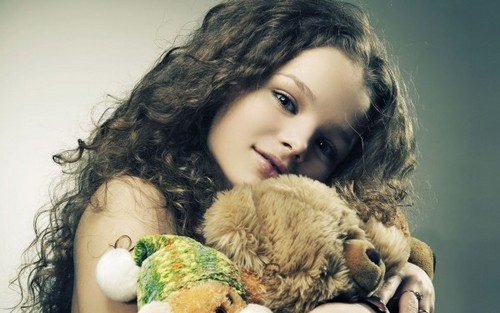 Cute angel - sweety-babies Photo