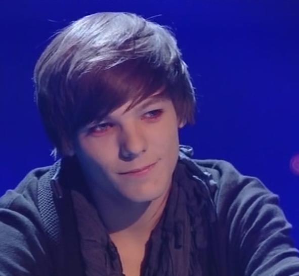 Louis tomlinson cute