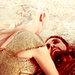 Daenerys & Drogo - daenerys-targaryen icon